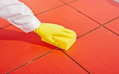 shutterstock 109460237 400x250 1 - Come pulire le fughe delle piastrelle - ricette-vegane-dal-web-