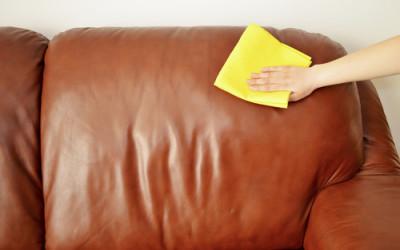 shutterstock 137120870 400x250 1 - Come pulire la pelle di divani, borse, scarpe… - ricette-vegane-dal-web-