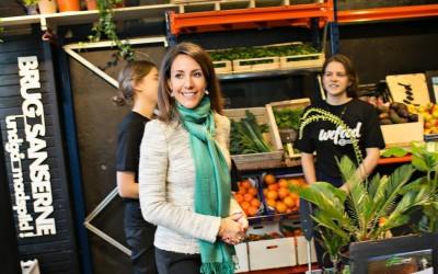 w 400x250 1 - WeFood, il primo supermercato con cibo che sta per scadere è danese