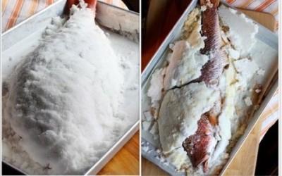 crosta di sale e1459763372572 400x250 1 - Cottura al sale: come funziona - ricette-vegane-dal-web-