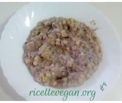 ricettevegan.org pasta col farro vegan 250x212 1 - Pasta con passato di  farro, fagioli e grano saraceno