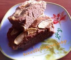torta di mele vegan 250x212 1 - Torta di Mele Senza Uova e Burro