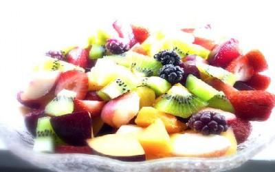 frutta 400x250 1 - Frutta estiva: tutti i benefici per la salute - ricette-vegane-dal-web-