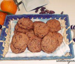 ricettevegan.org biscotti alle fave di cacao 250x212 - Biscotti alle Fave di Cacao Senza Zucchero