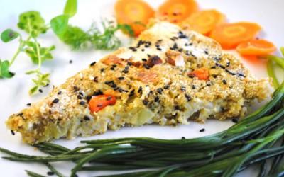 tortasalatarisoeverdure2 400x250 1 - Torta salata: ricette facili da provare - ricette-vegane-dal-web-