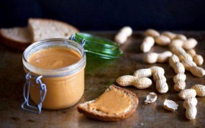 burro di arachidi e1469436837364 400x250 1 - Burro di arachidi: la ricetta per farlo in casa