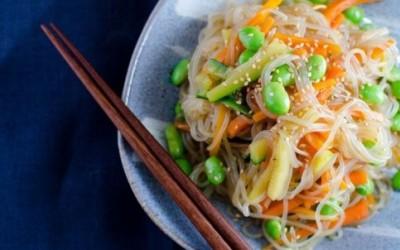 konjac1 e1424717028620 400x250 1 - Konjac o pasta di konjac: cos'è e come si usa - ricette-vegane-dal-web-