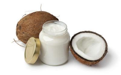 shutterstock 182900615 1 e1468343686308 400x250 1 - Burro di cocco fatto in casa - ricette-vegane-dal-web-