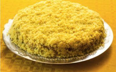 torta mimosa 400x250 1 - Torta Mimosa: ricetta ed ingredienti - ricette-vegane-dal-web-