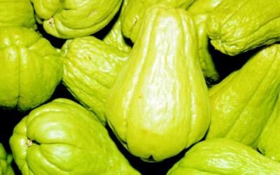 Chayote e1429716354872 400x250 1 - Chayote proprietà e ricette di questo strano frutto