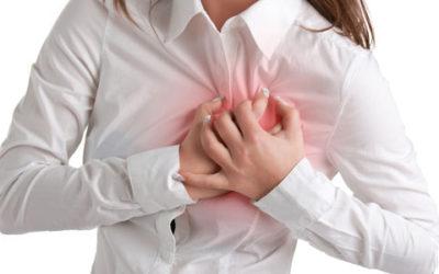 attacco cardiaco 400x250 1 - Omocisteina alta: cause e cure naturali