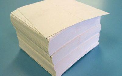 carta 400x250 1 - Raccolta carta piú efficiente soprattutto al Sud: il rapporto Comieco 2016 - ricette-vegane-dal-web-