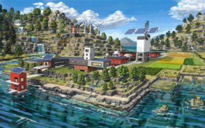 giochi elettronici 400x250 1 - 4 giochi elettronici per imparare qualcosa sul cambiamento climatico - ricette-vegane-dal-web-