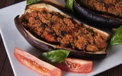melanzane al forno 400x250 1 - Melanzane al forno: ingredienti e ricetta - ricette-vegane-dal-web-