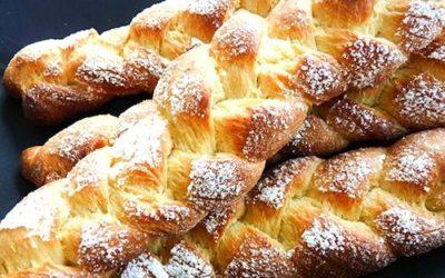 pan brioche dolce3 400x250 1 - Pan brioche dolce: ingredienti e ricetta - ricette-vegane-dal-web-