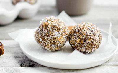 Ginger Date Energy Balls e1474488489255 400x250 1 - Energy balls ricetta: ecco come preparare le palline energetiche crude e vegane