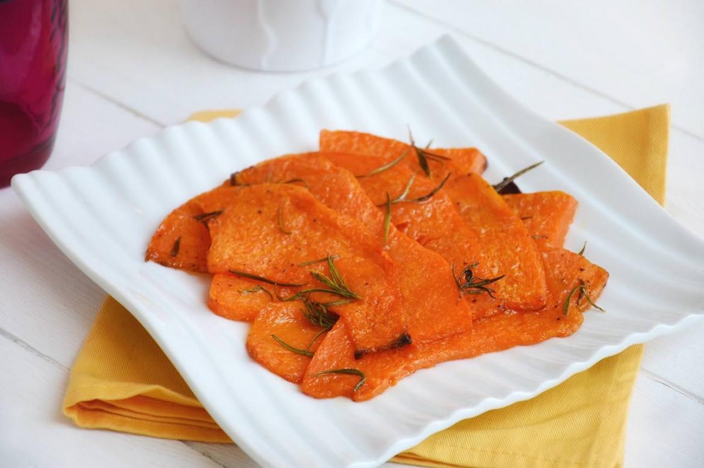 zucca al forno 1 - Zucca al forno - ricette-vegane-dal-web-
