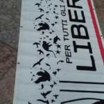 IMG 20170730 WA0015 150x150 - Presidio organizzato dal Fronte Animalista per l'aggressione all'Orso a Trento - immagini, 2017-
