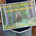 IMG 20170730 WA0020 150x150 - Presidio organizzato dal Fronte Animalista per l'aggressione all'Orso a Trento - immagini, 2017-