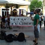IMG 20170730 WA0021 150x150 - Presidio organizzato dal Fronte Animalista per l'aggressione all'Orso a Trento - immagini, 2017-