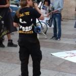IMG 20170730 WA0023 150x150 - Presidio organizzato dal Fronte Animalista per l'aggressione all'Orso a Trento - immagini, 2017-