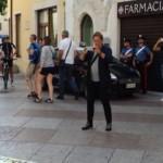 IMG 20170730 WA0034 150x150 - Presidio organizzato dal Fronte Animalista per l'aggressione all'Orso a Trento - immagini, 2017-