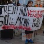IMG 20170730 WA0035 150x150 - Presidio organizzato dal Fronte Animalista per l'aggressione all'Orso a Trento - immagini, 2017-