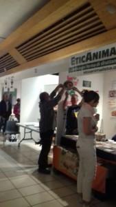 IMG 20171023 WA0060 169x300 - Etica Animalista a 'Fa la cosa giusta 2017'