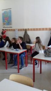 IMG 20180226 WA0022 169x300 - 20.02.2018 - Incontro con alcuni ragazzi del liceo Da Vinci di Trento per parlare delle motivazioni del veganismo - 2018-
