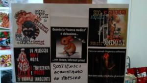 P 20181026 160143 300x169 - Tavolo informativo di Etica Animalista alla fiera annuale Fa la cosa giusta - 26-27-28 ottobre 2018 - Trento