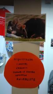 P 20181026 182627 169x300 - Tavolo informativo di Etica Animalista alla fiera annuale Fa la cosa giusta - 26-27-28 ottobre 2018 - Trento
